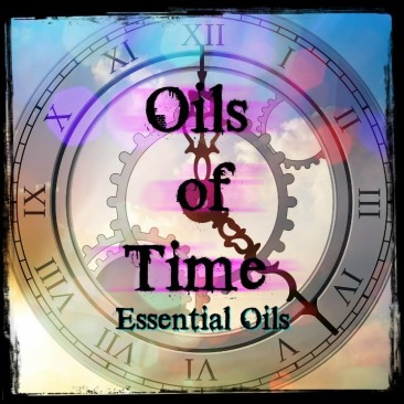 oils of time